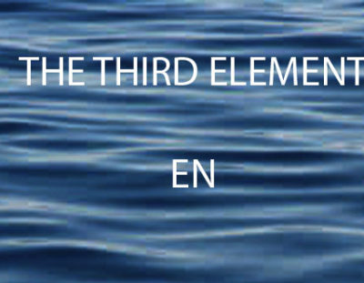 THE THIRD ELEMENT 2017.